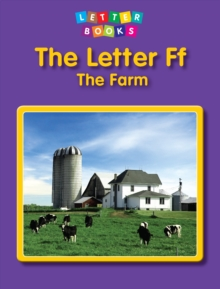 The Letter Ff: the Farm, Multiple copy pack Book