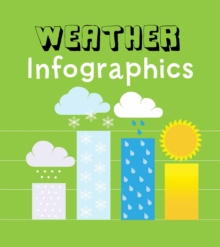 Weather Infographics, Paperback Book