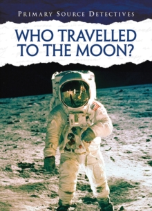 Who Travelled to the Moon?, Paperback Book