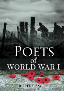 Poets of World War I, Hardback Book
