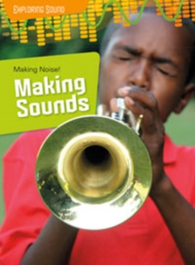 Exploring Sound Pack A of 4 PB, Paperback / softback Book