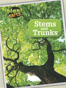 Stems and Trunks, Paperback Book