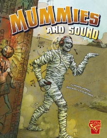 Mummies and Sound, Paperback Book
