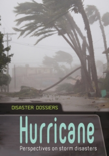 Hurricane : Perspectives on Storm Disasters, Paperback / softback Book