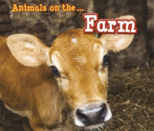 Animals on the Farm, Paperback Book