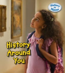 History Around You, PDF eBook