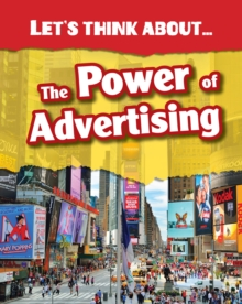 Let's Think About the Power of Advertising, Paperback / softback Book