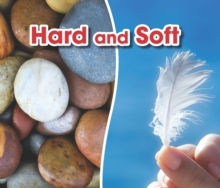 Hard and Soft, Paperback / softback Book
