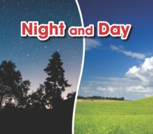 Night and Day, Paperback / softback Book