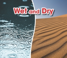 Wet and Dry, Paperback Book
