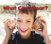 What Can I Hear?, PDF eBook