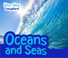 Oceans and Seas, Paperback Book