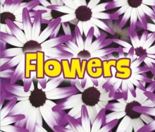 All About Flowers, Paperback Book