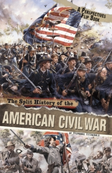 The Split History of the American Civil War, PDF eBook