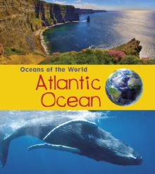 Atlantic Ocean, Paperback Book