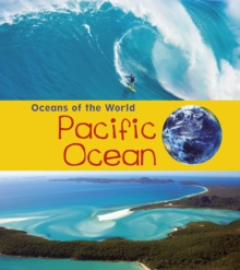 Pacific Ocean, Paperback / softback Book