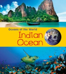 Oceans of the World Pack A of 5, Paperback Book
