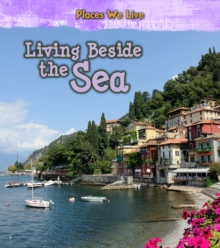 Living Beside the Sea, Hardback Book