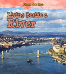 Living Beside a River, Paperback Book