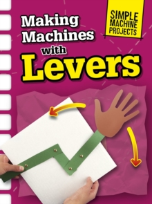 Making Machines with Levers, Paperback Book