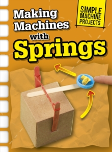 Making Machines with Springs, Paperback Book