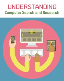Understanding Computer Search and Research, Hardback Book