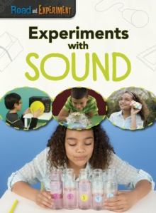 Experiments with Sound, Hardback Book