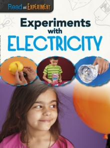Experiments with Electricity, Hardback Book