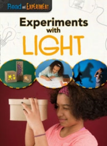 Experiments with Light, Paperback Book