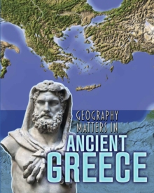 Geography Matters in Ancient Greece, Paperback Book