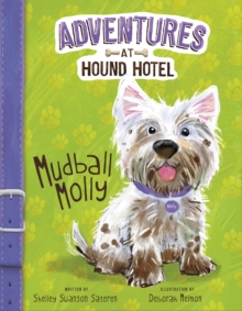 Mudball Molly, Paperback Book
