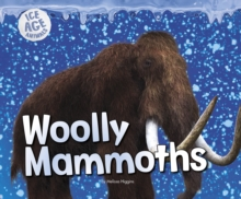Woolly Mammoths, Hardback Book