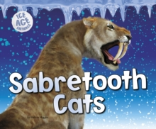 Sabertooth Cats, Paperback / softback Book