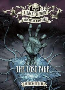 The Lost Page, Paperback Book