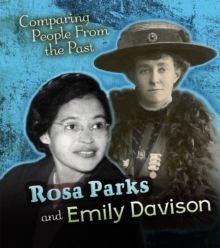 Rosa Parks and Emily Davison, Paperback / softback Book