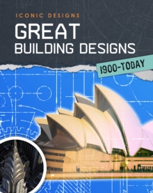 Great Building Designs 1900 - Today, Paperback / softback Book
