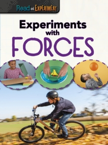 Experiments with Forces, Hardback Book