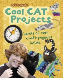 Cool Cat Projects, Paperback / softback Book