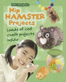 Hip Hamster Projects, Paperback / softback Book