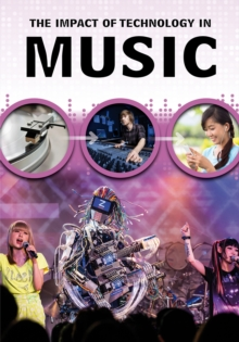 The Impact of Technology in Music, Hardback Book