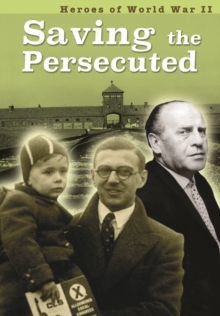 Saving the Persecuted, Paperback / softback Book