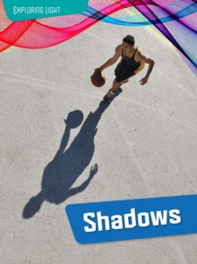 Shadows, Hardback Book