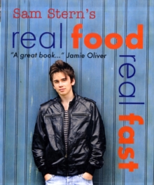 Real Food, Real Fast, Paperback / softback Book
