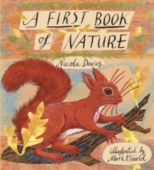 A First Book of Nature, Hardback Book