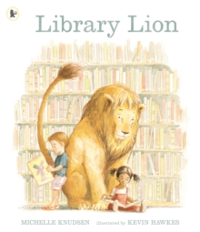 Library Lion, Paperback / softback Book