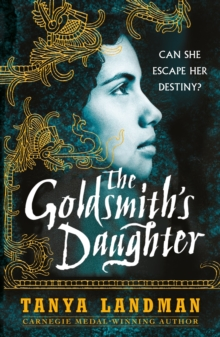 The Goldsmith's Daughter, Paperback / softback Book