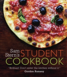 Sam Stern's Student Cookbook, Paperback Book