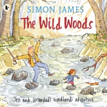 The Wild Woods, Paperback Book