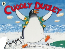 Cuddly Dudley, Paperback Book