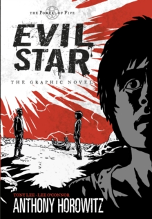 The Power of Five: Evil Star - The Graphic Novel, Paperback / softback Book